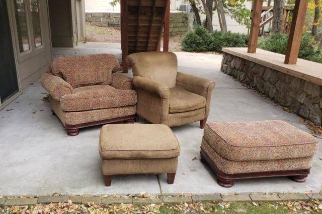 Furniture Removal in Lee's Summit, MO