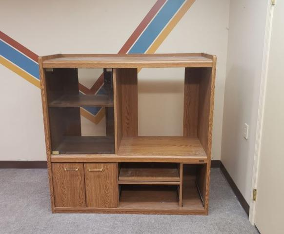 TV Stand Removal in Lee's Summit, Mo