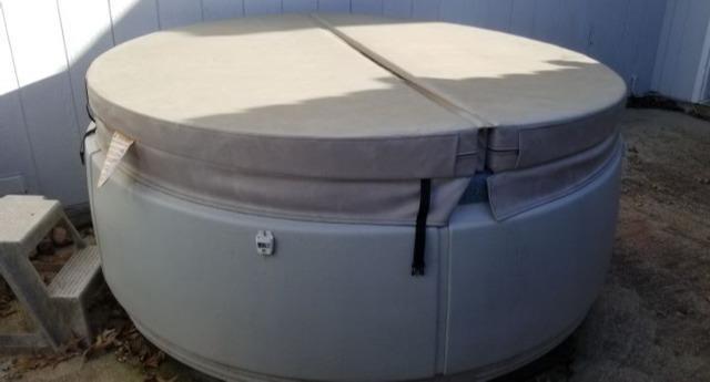Hot Tub Removal in Lawrence, KS
