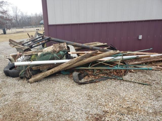 Junk Removal in Pleasant Hill, Mo