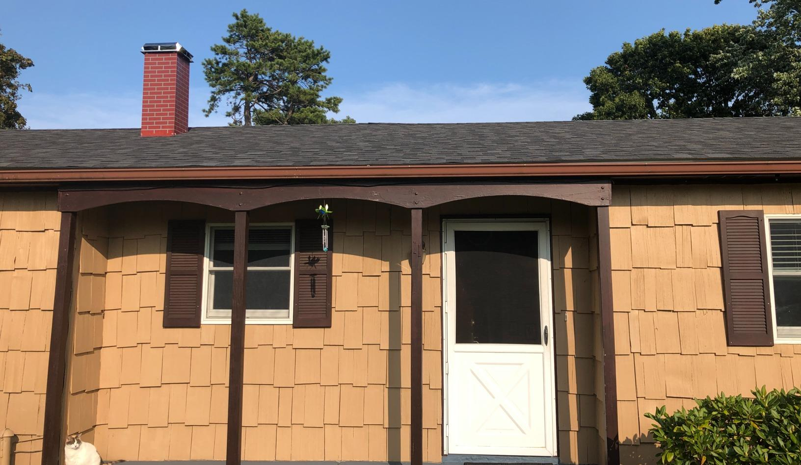 Roof Replacement Centereach, NY - After Photo