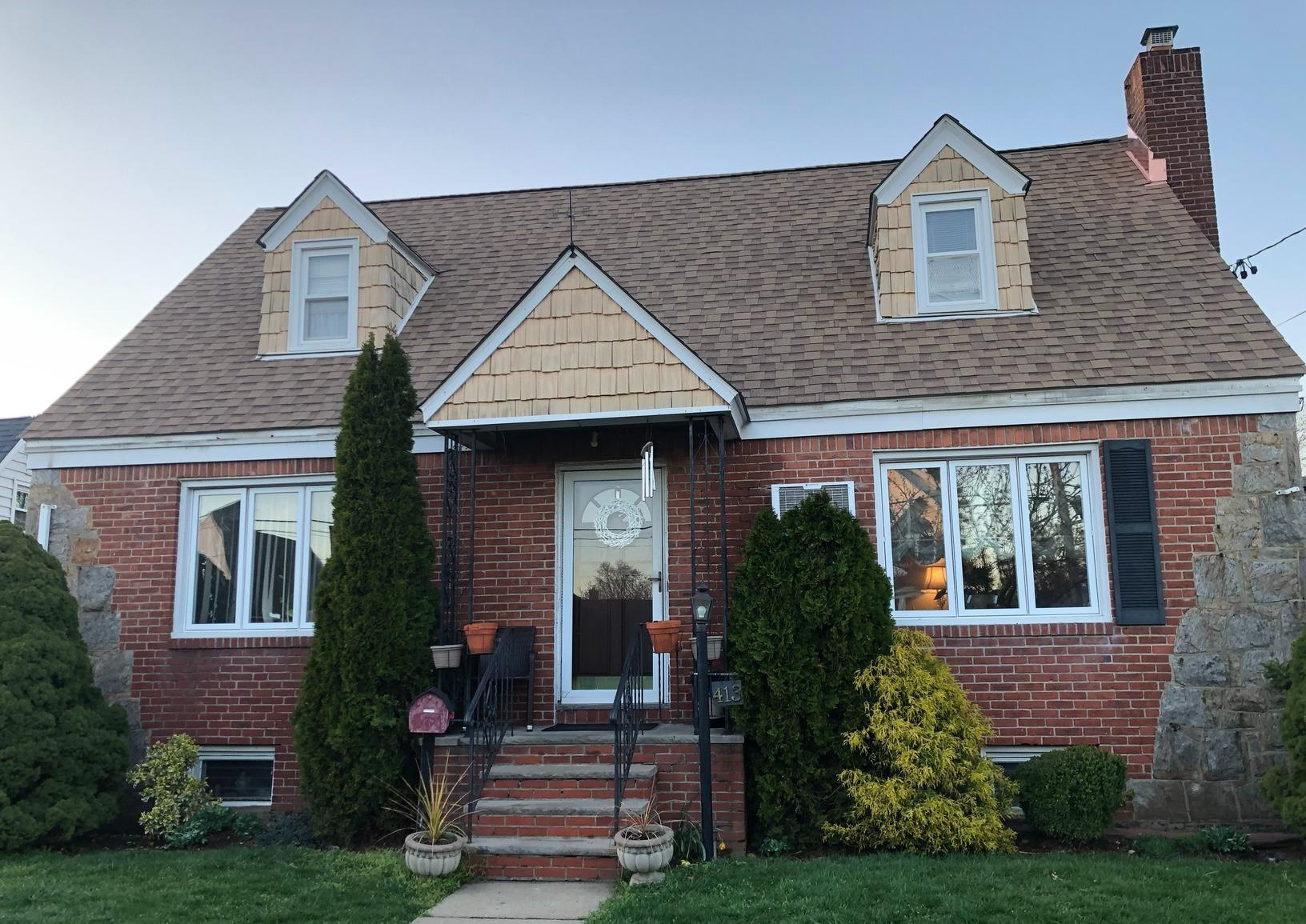 Roof Replacement- New Hyde Park, NY - After Photo