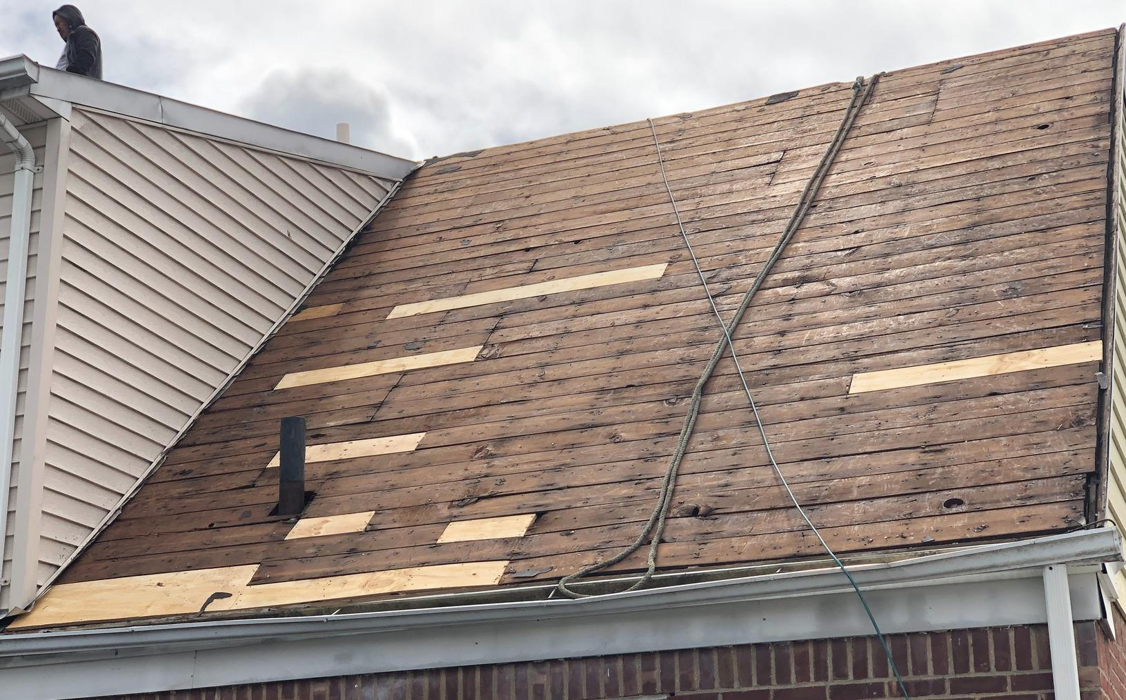 Roof Replacement in New Hyde Park, NY - After Photo