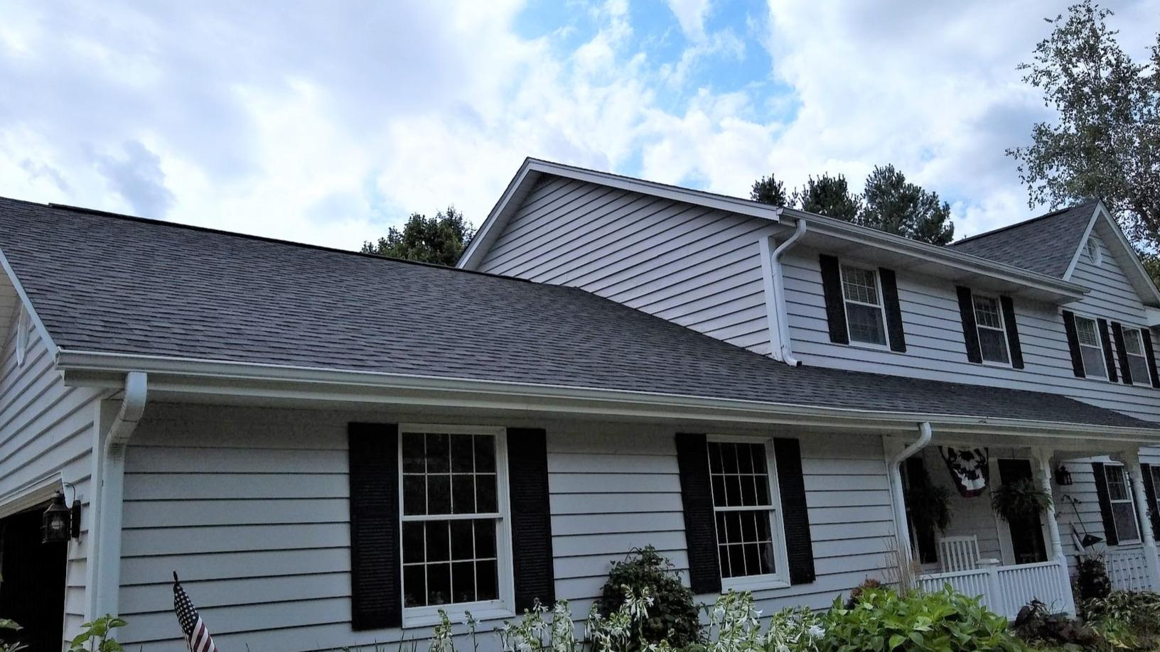 Roof Replacment - Oconomowoc, WI - After Photo