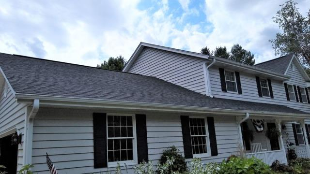 Roof Replacment - Oconomowoc, WI