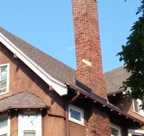 Roof Replacement- Milwaukee