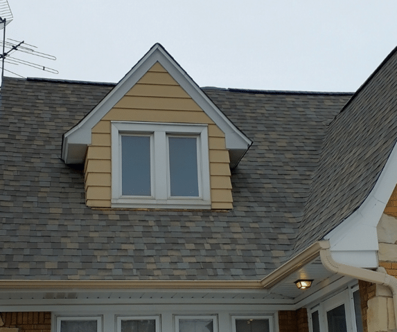 Roof Replacement - Wauwatosa