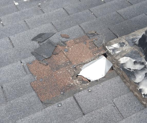Roof Repair in Milwaukee