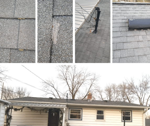 Roof Replacement in Milwaukee