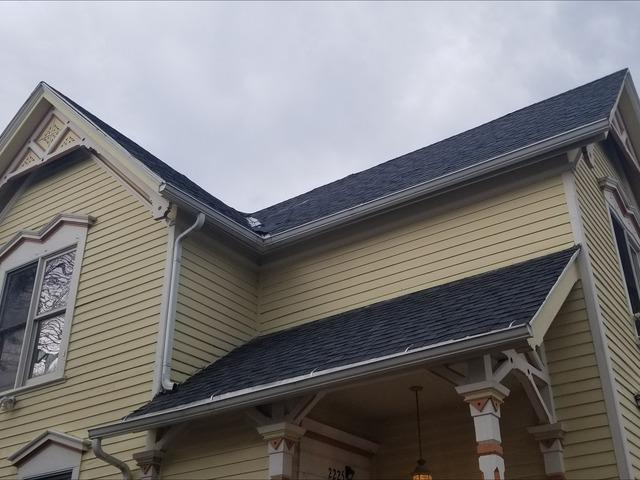 Roof Replacement - Milwaukee, WI