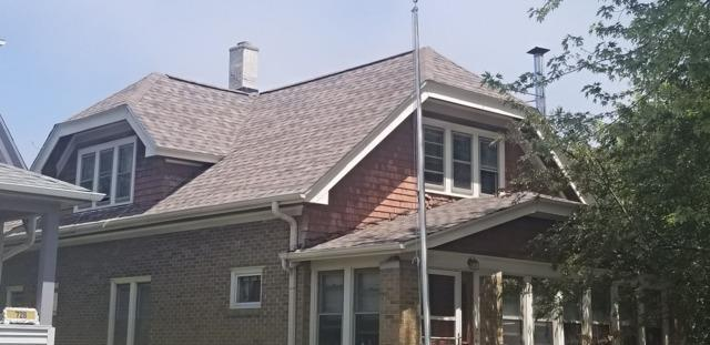 New Roof South Milwaukee - After Photo