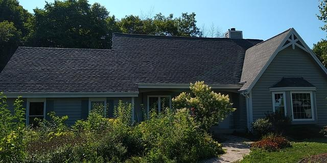 Roof Replacement - Muskego