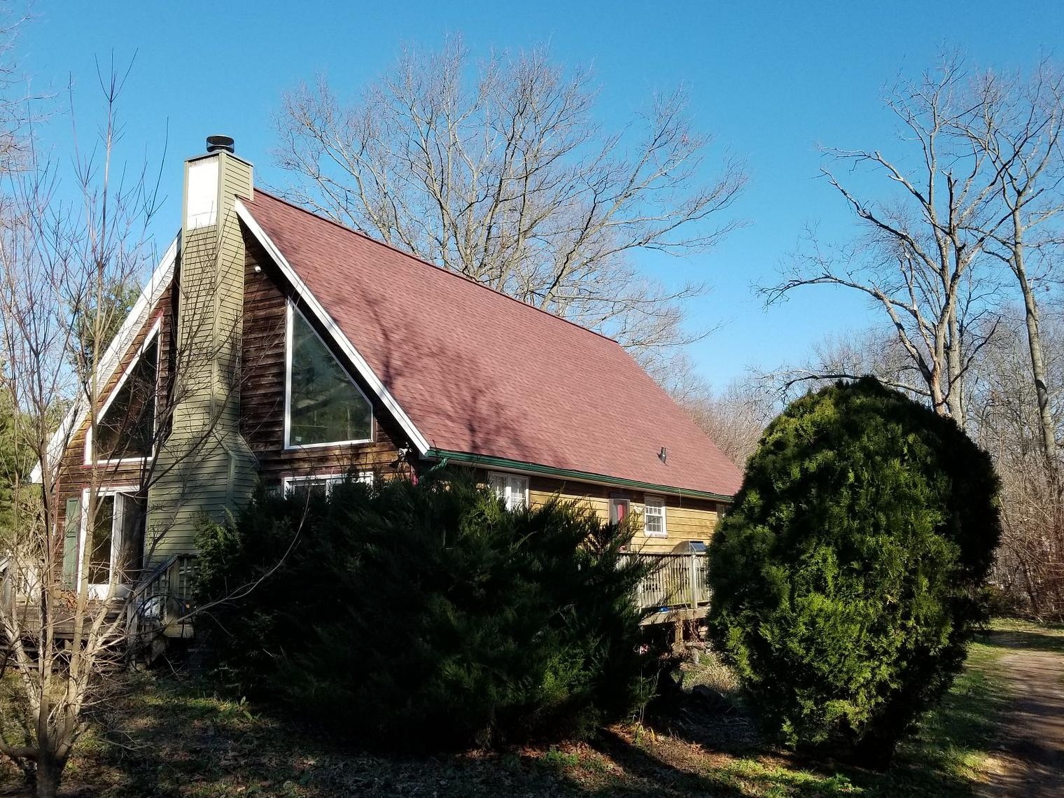 Roof Replacement in Millville New Jersey, 08332 - After Photo