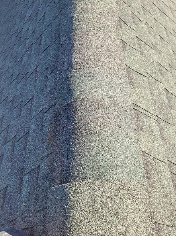 Roof Repair in Pennsauken Township NJ, 08110 - After Photo