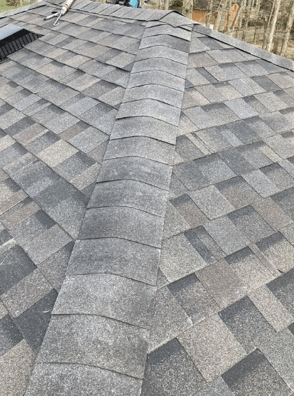 Roof Replacement in Vineland NJ 08361 - After Photo