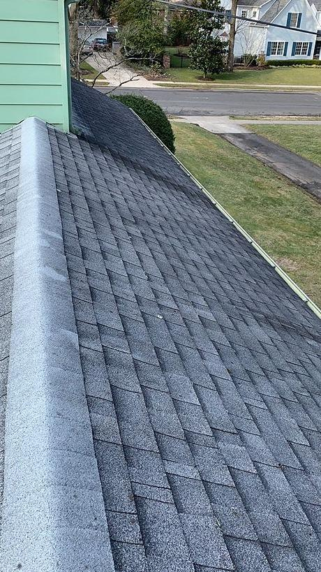 Roof Replacement in Haddonfield NJ, 08033 - Before Photo