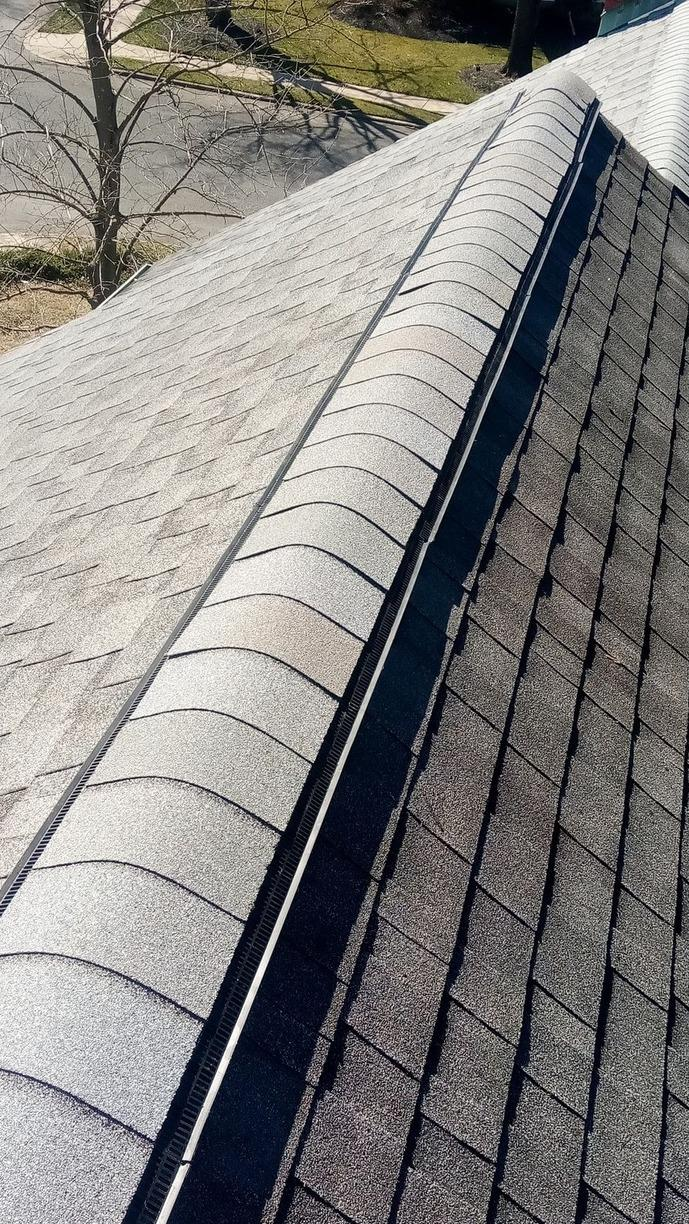 Roof Replacement in Haddonfield NJ, 08033 - After Photo