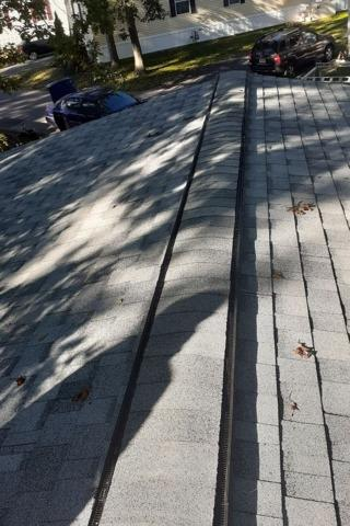 Roof Replacement In Elmer New Jersey - After Photo