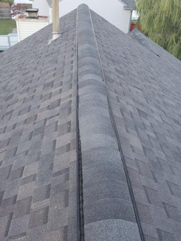 Vineland Roof Replacement 08361