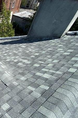 Roof Replaced in Savannah, GA - After Photo