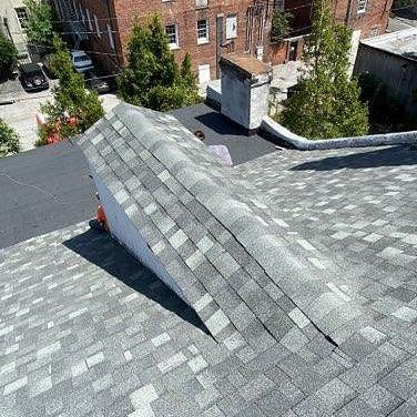 Roof Replacement in Savannah, GA - After Photo