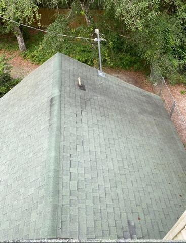 Roof Replacement Ellabell, GA