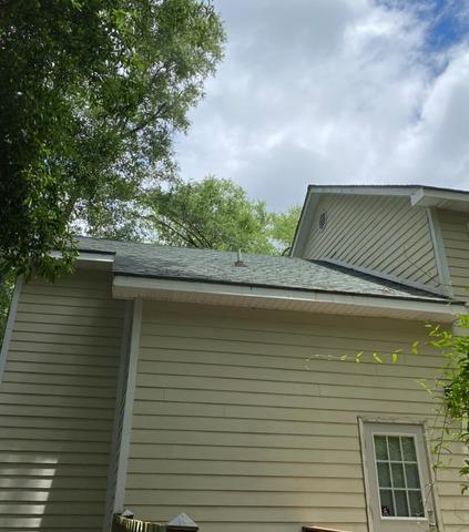 Roof Replacement in Ellabell, GA