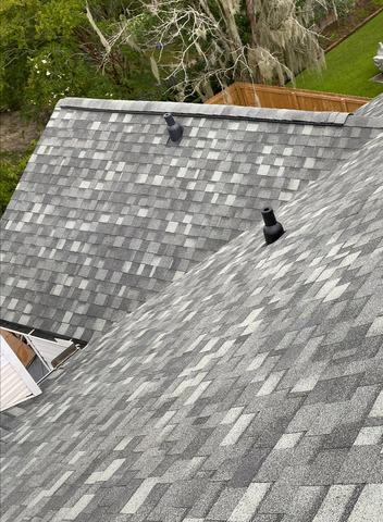 Roof Replaced in Georgetown, GA