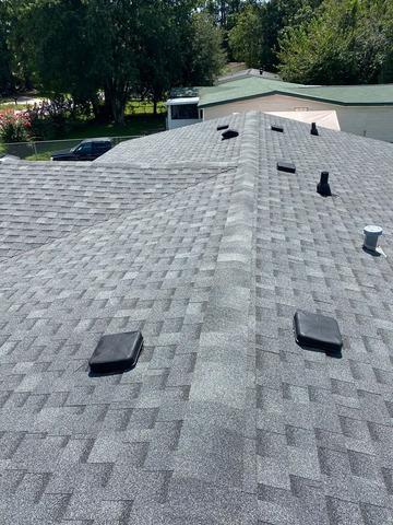 Roof Replaced in Savannah, GA