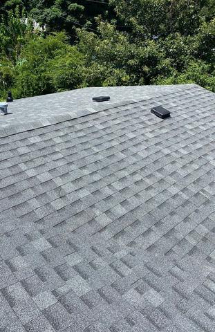 Roof Replacement in Savannah, GA