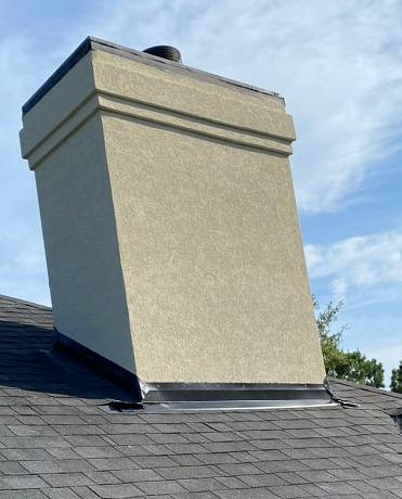 Chimney Repair in Richmond Hill, GA