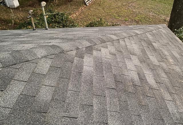 Roof Replacement in Pooler, GA