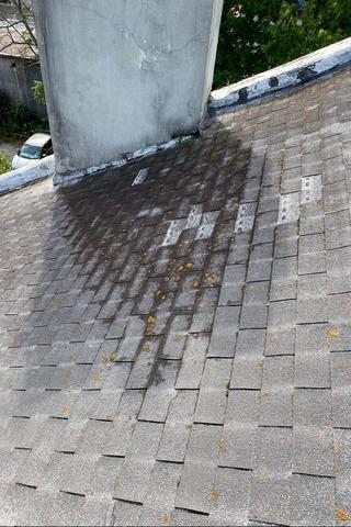 Roof Replaced in Savannah, GA