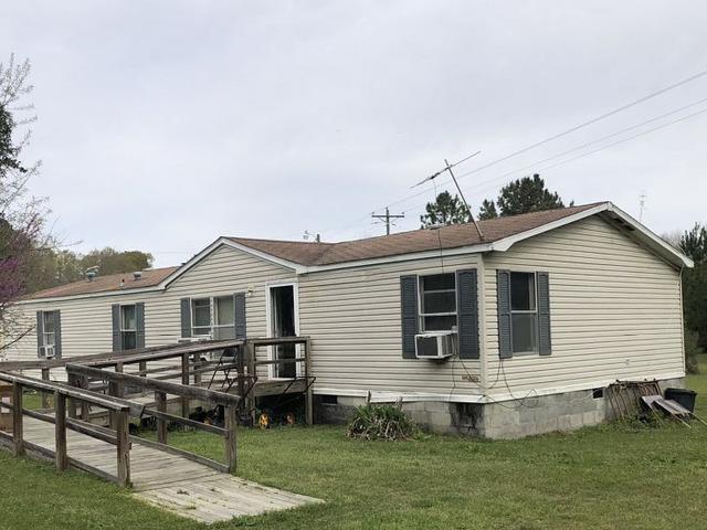 Sylvania, GA Roof Replacement