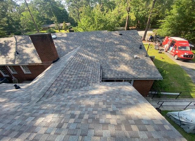 Roof Replacement in Statesboro, GA