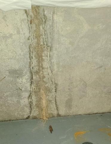 Atlas, Michigan Crack Repair
