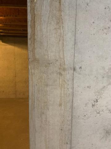 Oxford, MI Basement Foundation Crack Repair
