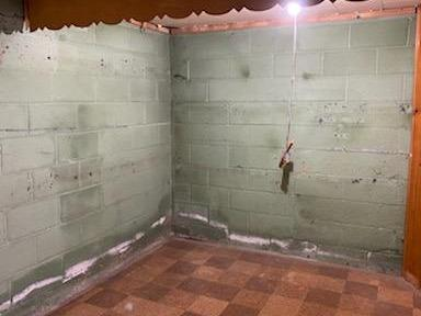 Columbiaville, Michigan Basement Waterproofing