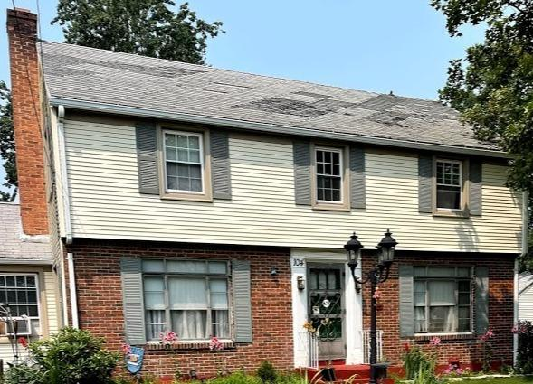 Roof Replacement in Chicopee, MA