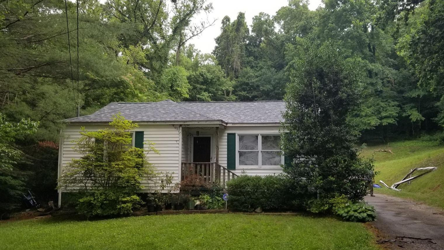 Knoxville, TN Roof Gets a Klaus Roofing Systems Makeover - After Photo