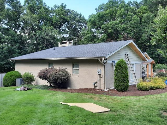 New Roof Installed in Lenoir City, TN