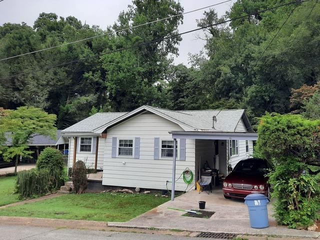 Oak Ridge, TN Home Gets an Updated Roof