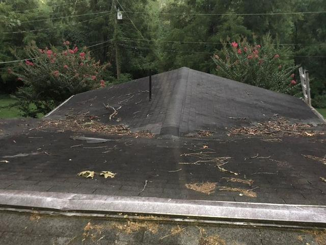Gorgeous Roof Transformation in Knoxville, TN