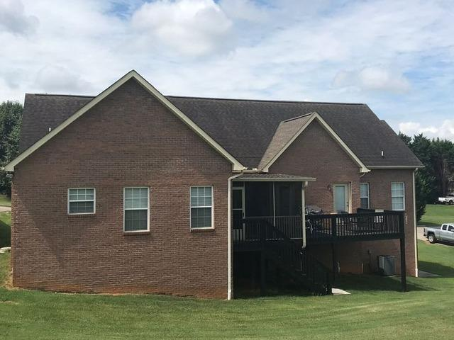 New Roof for Home in Knoxville, TN