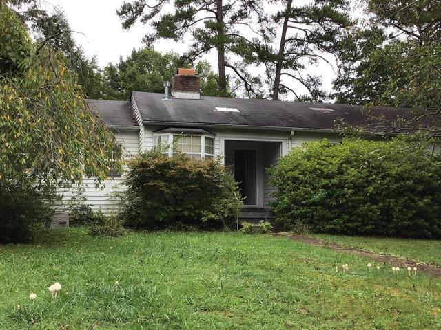 Installing a New Roof in Oak Ridge, TN