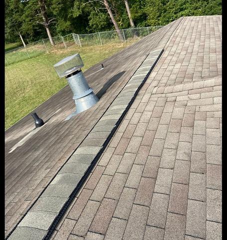 Installing New Shingles in Seymour, TN