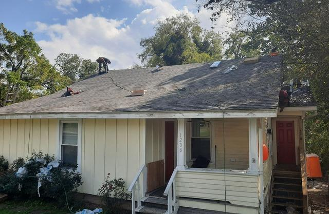 Installing a Beautiful New Roof in Maryville, TN