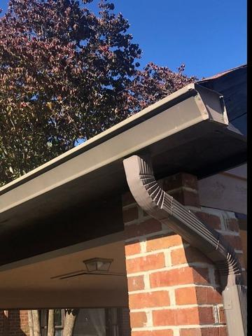 Gutter Replacement for Home Near Norris, TN
