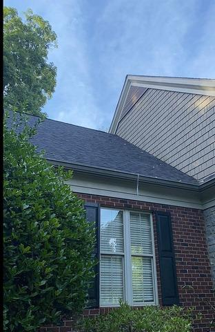 Roof Replacement Near Petros, TN