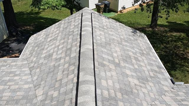 Roof Replacement Near Rutledge, TN